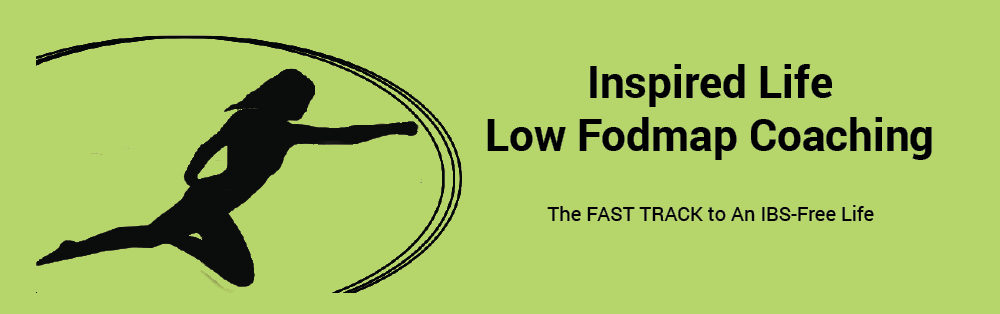Inspired Life Low Fodmap coaching