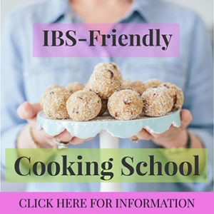 IBS-Friendly Cooking School